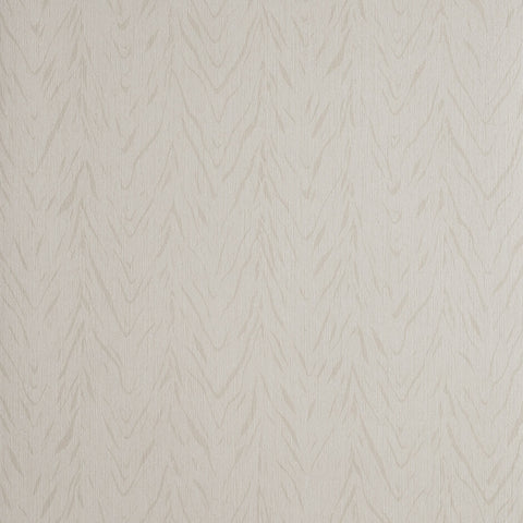 Clarke & Clarke Cascade - Parchment Wallpaper - Decor Rooms - 1