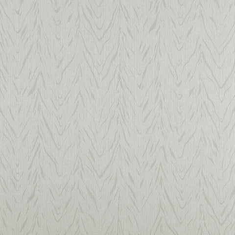 Clarke & Clarke Cascade - Pearl Wallpaper - Decor Rooms - 1