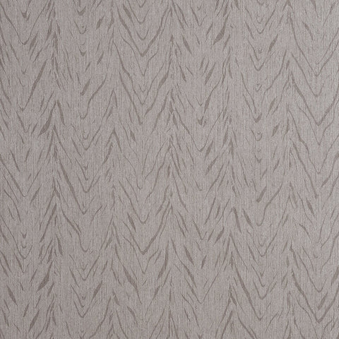 Clarke & Clarke Cascade - Pewter Wallpaper - Decor Rooms - 1