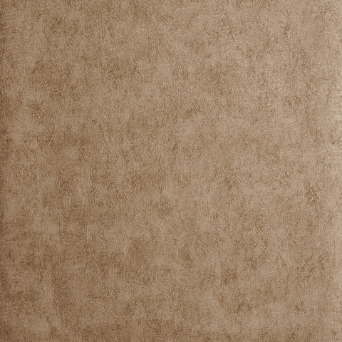 Clarke & Clarke Chinchilla - Copper Wallpaper - Decor Rooms - 1