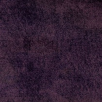 Wemyss Ashton - Aubergine Fabric Fabrics - Decor Rooms - 1