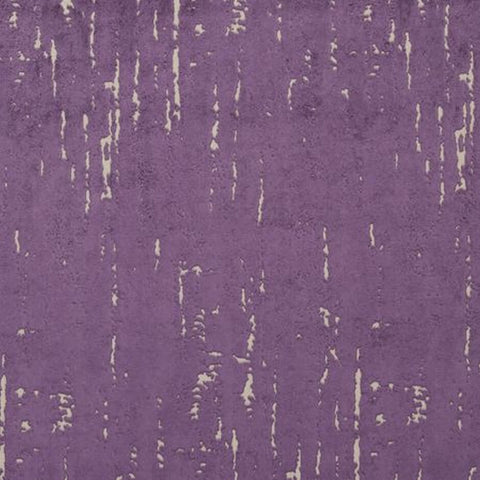 Clarke & Clarke Aurora - Damson Fabrics - Decor Rooms - 1