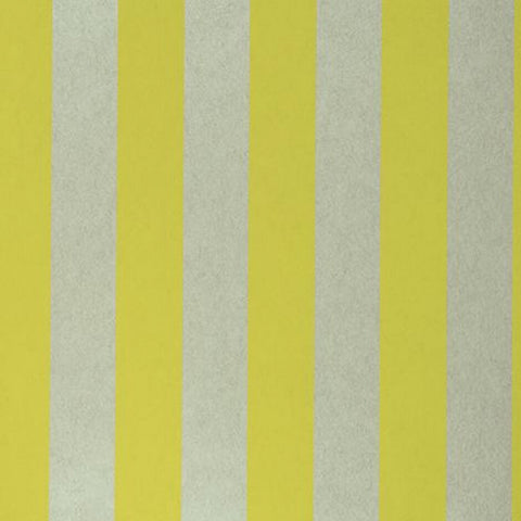 Colony Wallcoverings - Nevis Citron Wallpaper by Clarke & Clarke - Decor Rooms