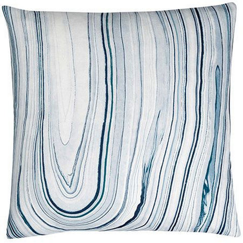 Agate Ink Cushion by Clarke & Clarke - Decor Rooms