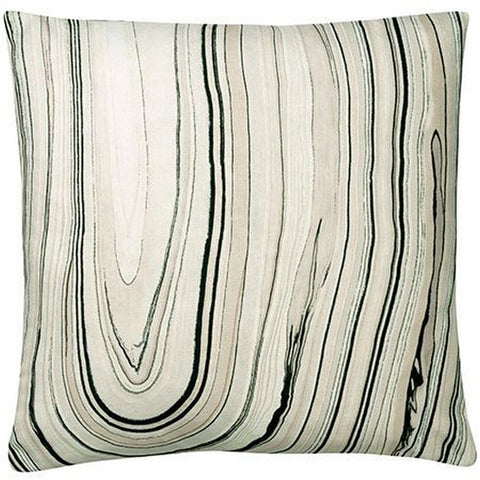 Agate Natural Cushion by Clarke & Clarke - Decor Rooms