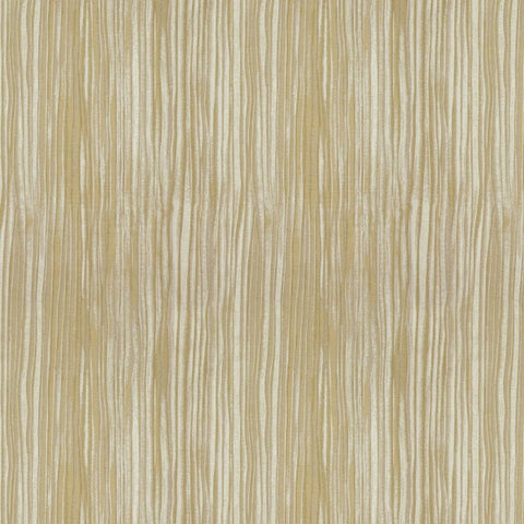 Willow White Gold Fabric by Jim Dickens at Decor Rooms