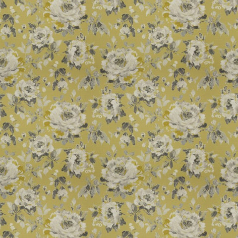 Carousel Bloom Honeycomb Fabric by Jim Dickens at Decor Rooms