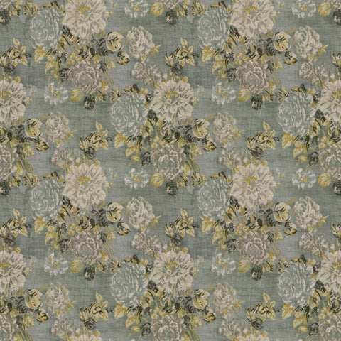 Carousel Spruce Fabric by Jim Dickens at Decor Rooms