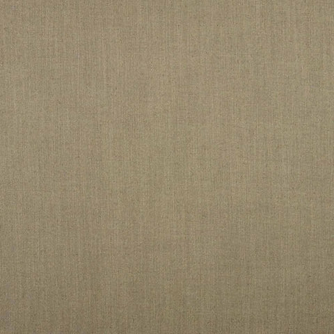 Camengo Blooms Linen Blend - Flax Fabrics - Decor Rooms