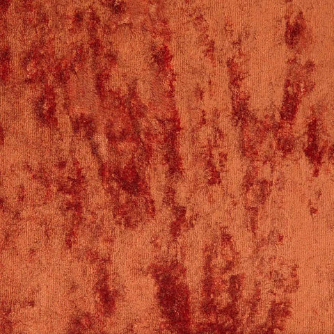 Casamance Lido - Brick Red Fabric 6342122 Fabrics - Decor Rooms - 1
