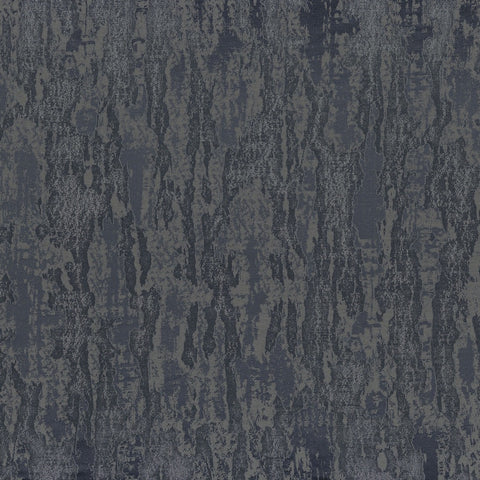 Casamance Clandestine - Bleu Petrole Fabric 35820548 Fabrics - Decor Rooms - 1