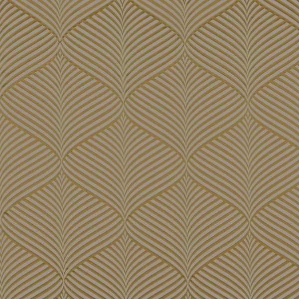 Casamance Phalguna - Marron 35920435 Fabrics - Decor Rooms - 1