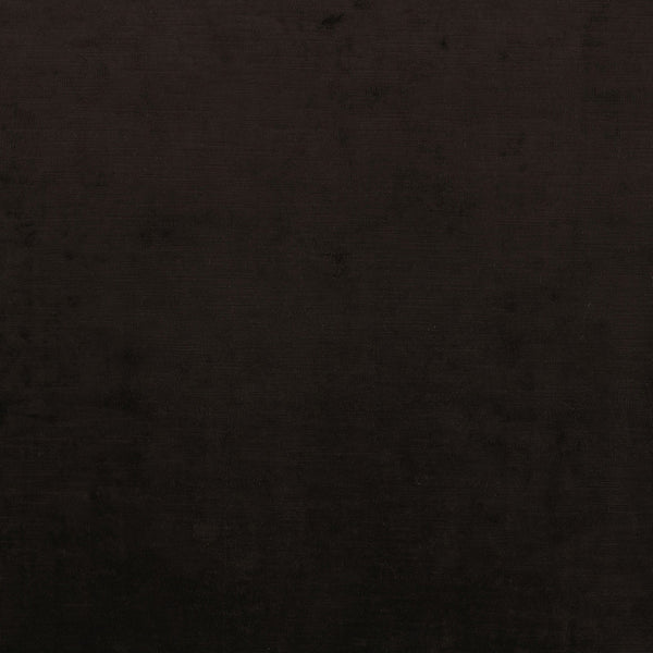 Casamance Corolle - Noir Fabric 35972436 Fabrics - Decor Rooms - 1