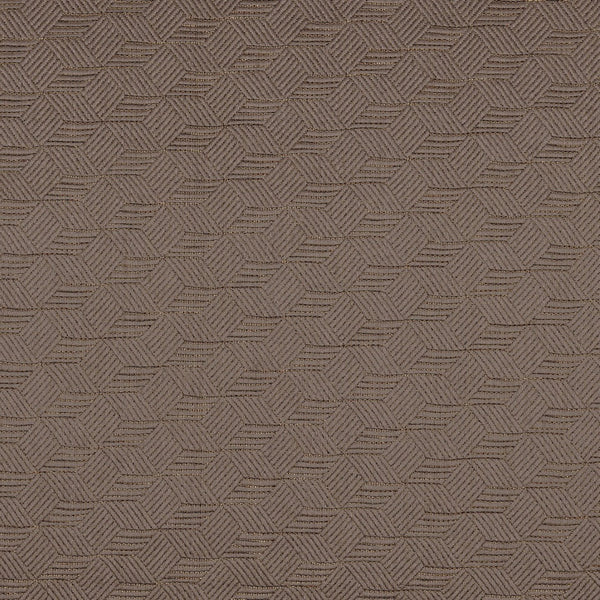 Casamance Mellifere - Taupe Fabric 36040405 Fabrics - Decor Rooms