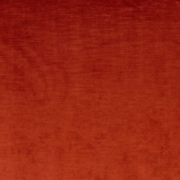 Casamance Corolle - Rouille Fabric 35971271 Fabrics - Decor Rooms - 1