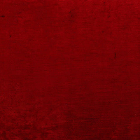 Casamance Corolle - Rouge Fabric 35971163 Fabrics - Decor Rooms - 1