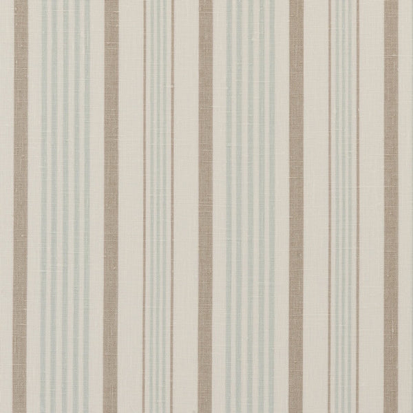 Clarke & Clarke Sable - Duckegg Fabrics - Decor Rooms - 1