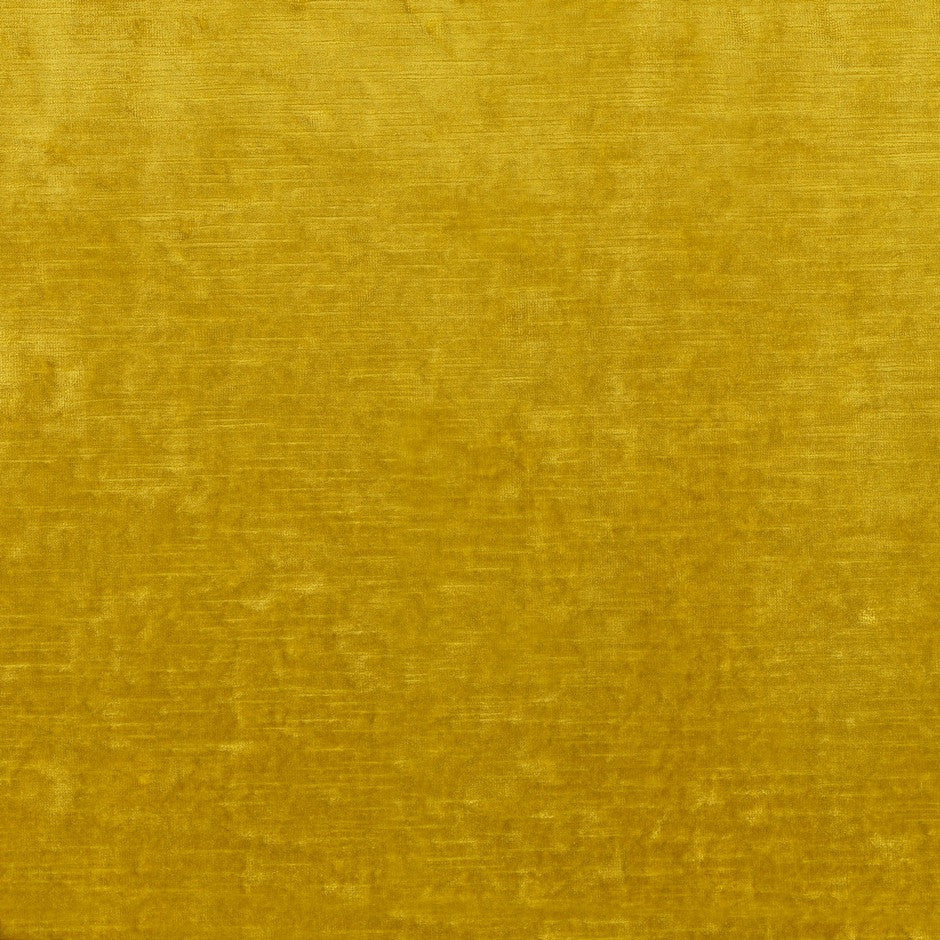Casamance Corolle - Jaune Fabric 35970299 Fabrics - Decor Rooms - 1
