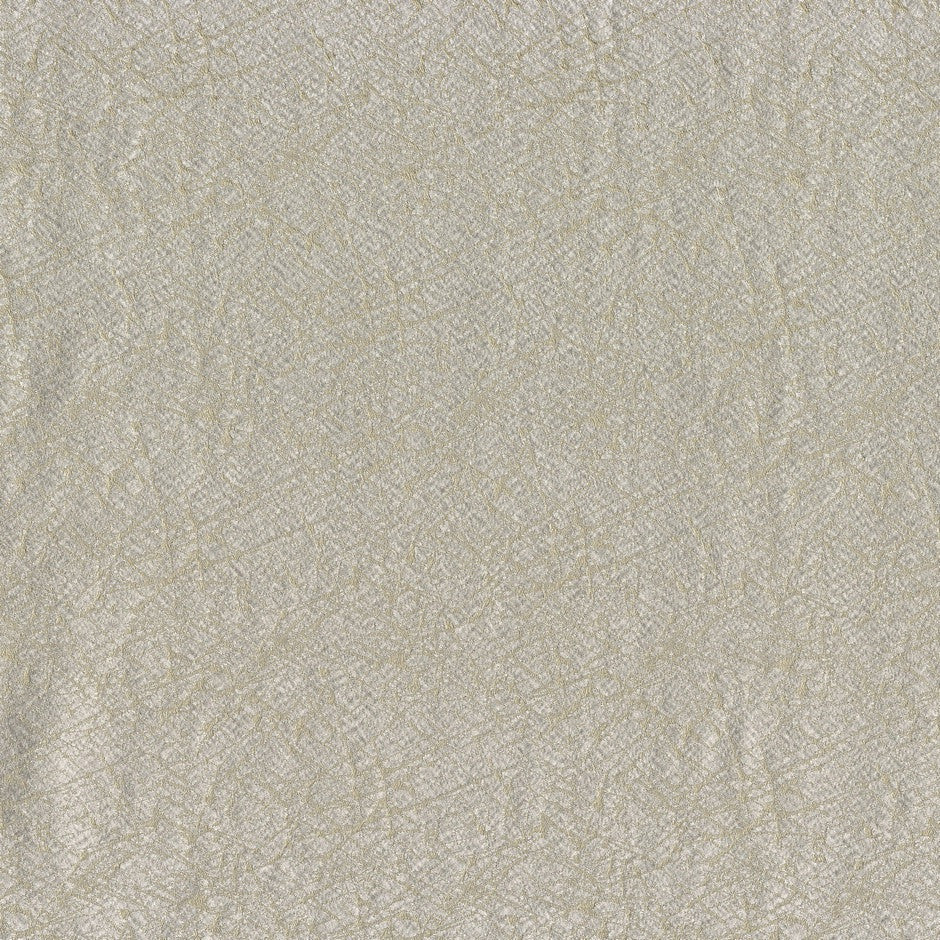Casamance Pleiade - Blanc/Blanc Fabric 36050511 Fabrics - Decor Rooms - 1