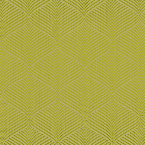 Casamance Phalguna - Jaune 35920729 Fabrics - Decor Rooms - 1