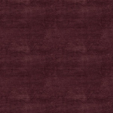 Kasbah Damson Fabric by Jim Dickens | Decor Rooms
