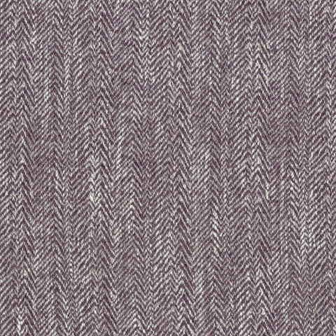 Livorno Damson Fabric by Jim Dickens at Decor Rooms