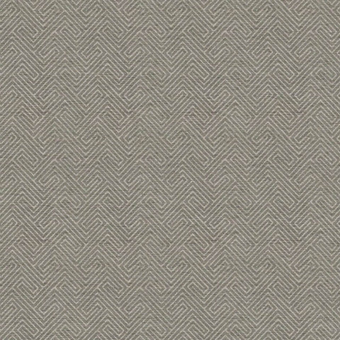 Hudson Platinum Fabric by Jim Dickens | Decor Rooms