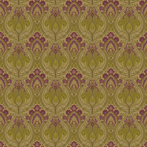 Persia Paradise Garden Fabric by Jim Dickens at Decor Rooms