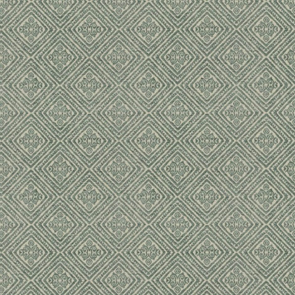 Tala Pistachio Fabric by Jim Dickens | Decor Rooms