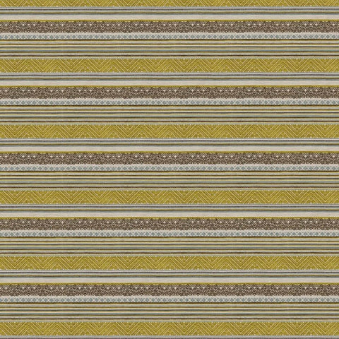 Zura Olive Fabric by Jim Dickens | Decor Rooms