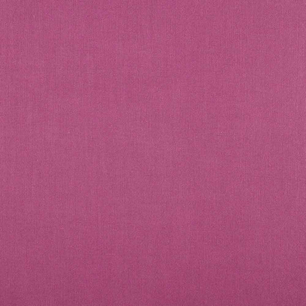 Camengo Blooms Linen Blend - Rose Fabrics - Decor Rooms