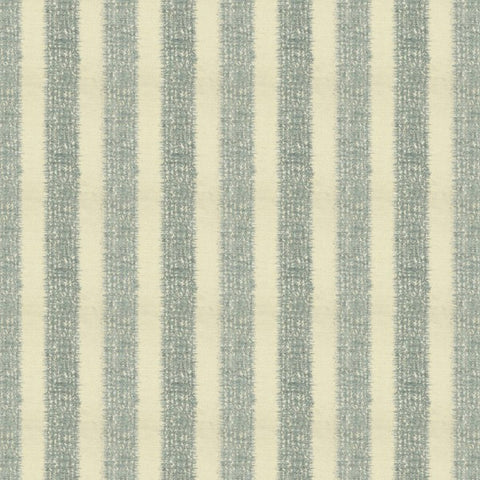 Samara Stripe Topaz Fabric by Jim Dickens at Decor Rooms