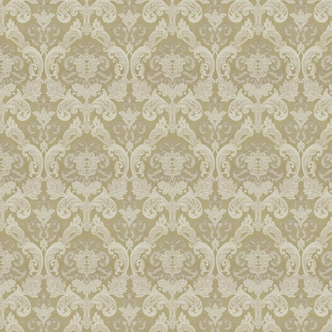 Hamilton Platinum Fabric by Jim Dickens at Decor Rooms