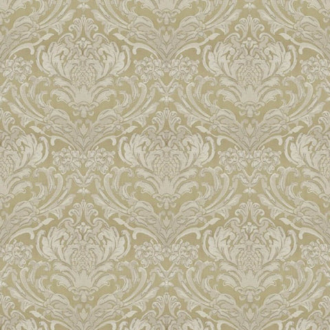 Sheridan Platinum Fabric by Jim Dickens at Decor Rooms