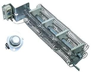 Dryer Heat Element LA-1044 - Use It Again Parts