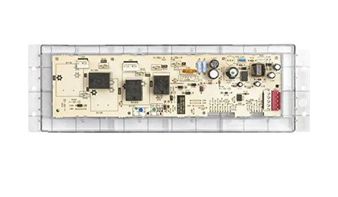 GE Gas Oven Control WB27K10355
