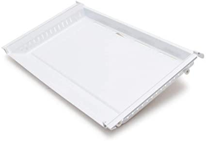 LG Refrigerator Freezer Tray Drawer AJP73714701