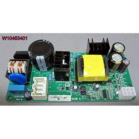Refrigerator PCB W10453401 WPW10453401 - Use It Again Parts