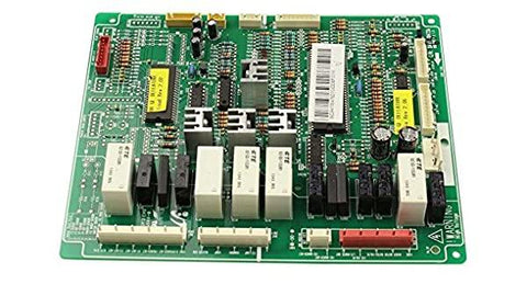 GE Refrigerator Control Board WR55X10805 - Use It Again Parts