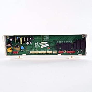 Samsung Dishwasher Control Board DD82-01247A - Use It Again Parts