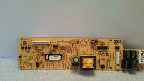 Dishwasher Control Board 154555001