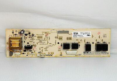GE - Dishwasher Control Board 165D7802P003 - turnagain-parts.myshopify.com
