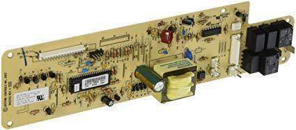 Dishwasher Control Board 807024601