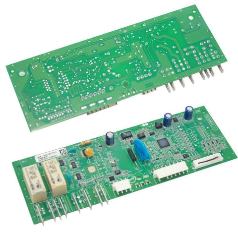 Whirlpool - Dishwasher Control Board W10111822 - turnagain-parts.myshopify.com