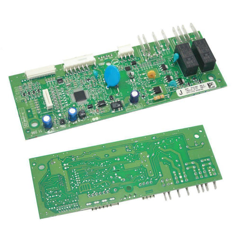 Dishwasher Control Board W10111823 - Use It Again Parts