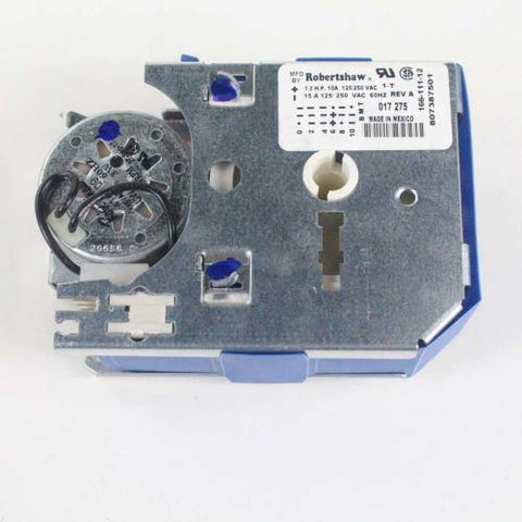 Dishwasher Control Timer 807387501