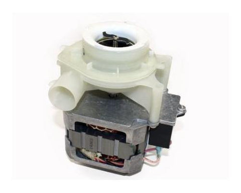 Whirlpool - Dishwasher Pump & Motor OEM WD26X10022 - turnagain-parts.myshopify.com