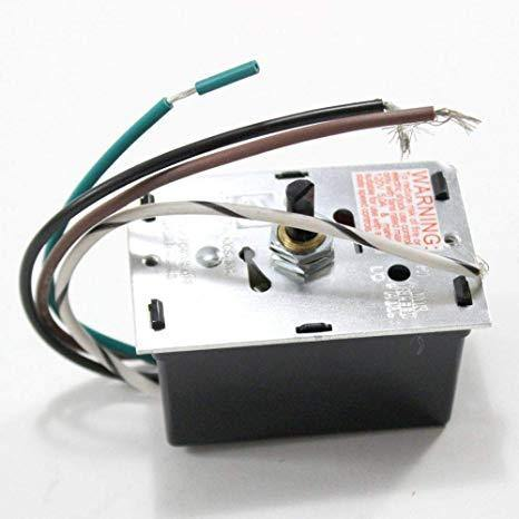 Thermador Range Hood Speed Switch 19-19-104 - Use It Again Appliance Parts