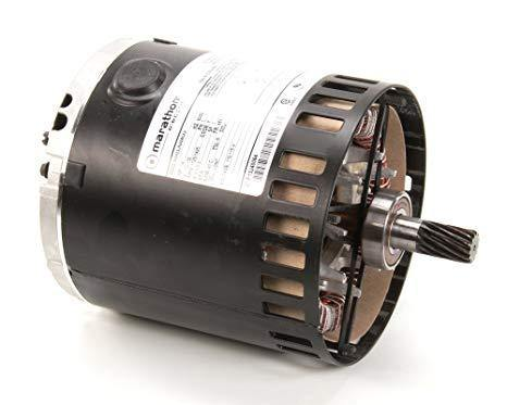 Scotsman Drive Motor 12-2430-21 - Use It Again Appliance Parts