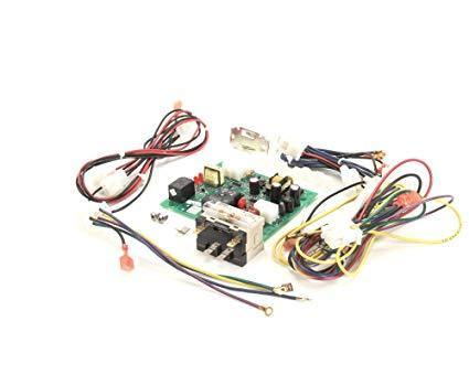 Scotsman Flaker Control Board Kit A37750-022 - Use It Again Parts